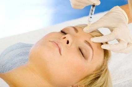 Botoks – zabieg medycyny estetycznej i nie tylko